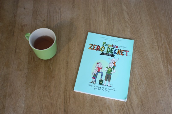 Mon Geste Green Famille Zéro Déchet Grand