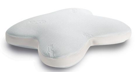 Ombracio oreiller ergonomique