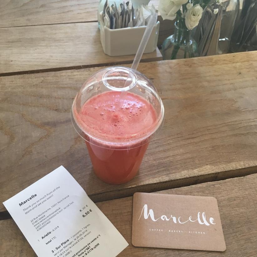 5 restaurants bio et healthy à Paris